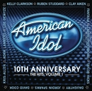 American Idol: 10th Anniv... album cover