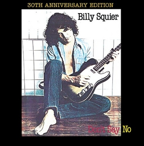 Don't Say No (30th Anniversary Edition) album cover