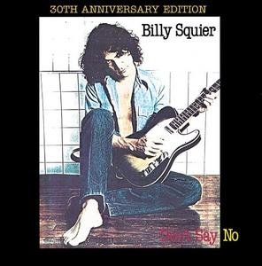 Don't Say No (30th Anniversary Edition) album cover