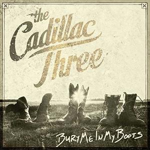 Bury Me In My Boots album cover