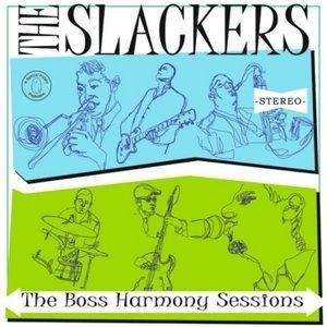 Boss Harmony Sessions album cover