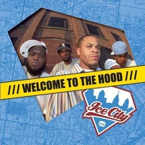 Welcome To The Hood album cover
