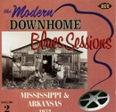 The Modern Downhome Blues... album cover