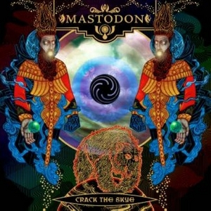 Crack The Skye album cover