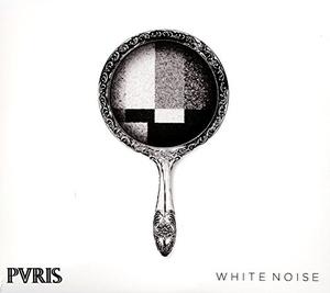White Noise (Deluxe)  album cover