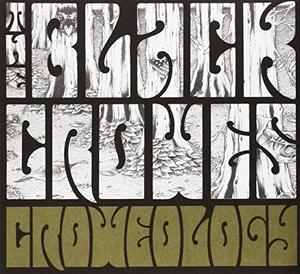 Croweology album cover