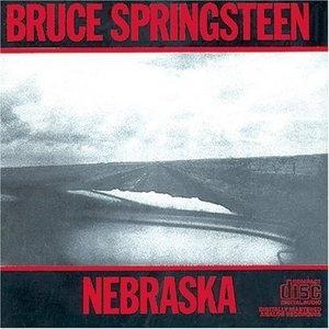 Nebraska album cover