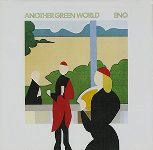 Another Green World (Remastered) album cover