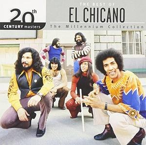 20th Century Masters: Millennium Collection album cover