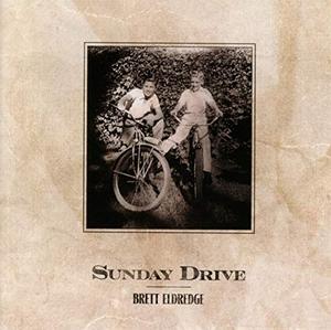 Sunday Drive album cover