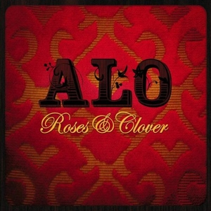 Roses & Clover album cover