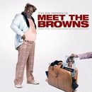 Tyler Perry's Meet The Br... album cover