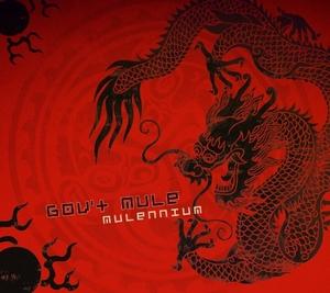 Mulennium (Remastered) album cover