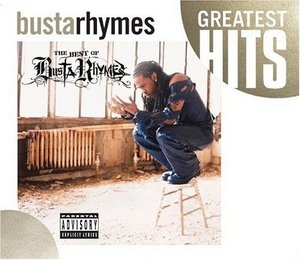 Total Devastation: The Best Of Busta Rymes album cover