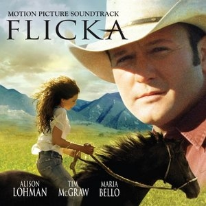 Flicka: Motion Picture Soundtrack album cover