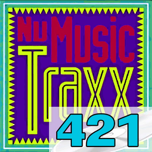 ERG Music: Nu Music Traxx, Vol. 421 (February 2016) album cover