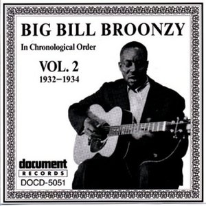 In Chronological Order Vol.2 (1932-1934) album cover