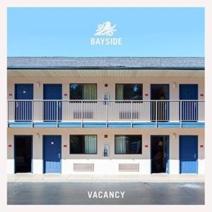 Vacancy album cover