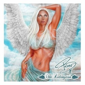 The Redemption album cover