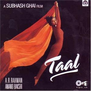 Taal album cover