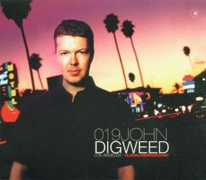 Global Underground 19: Los Angeles album cover
