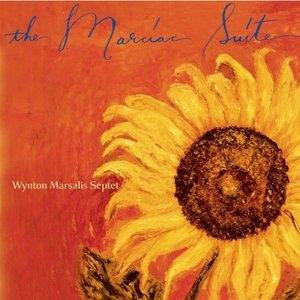 The Marciac Suite album cover