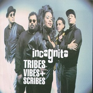 Tribes, Vibes And Scribes album cover