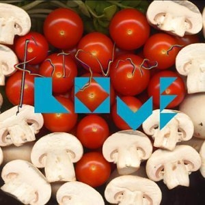 Kitsuné Love album cover