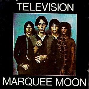 Marquee Moon album cover