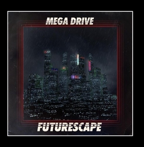 Futurescape (EP) album cover