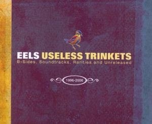 Useless Trinkets: B Sides, Soundtrack, Rarities And Unreleased 1996-2007 album cover