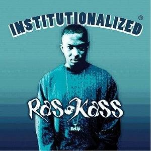 Institutionalized album cover