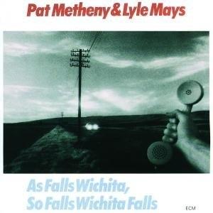 As Falls Wichita So Falls Wichita Falls album cover