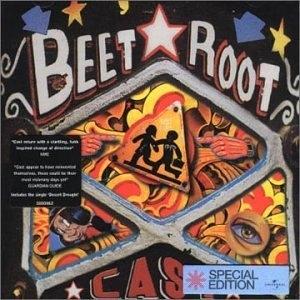 Beetroot album cover