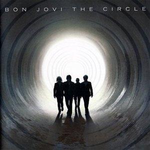 The Circle album cover