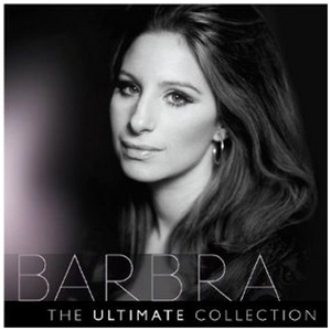Ultimate Collection album cover