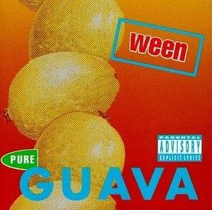 Pure Guava album cover