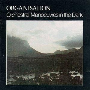Organisation album cover