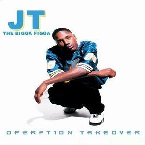 Operation Takeover album cover