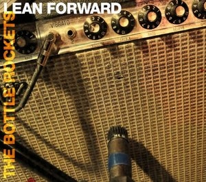 Lean Forward album cover
