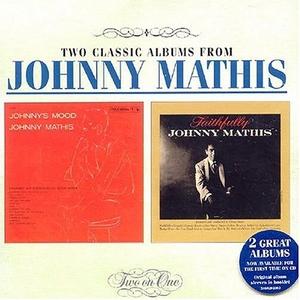 Faithfully~ Johnny's Mood album cover