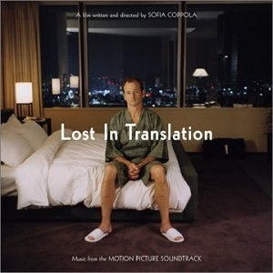 Lost In Translation: Music From The Moti... album cover