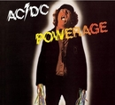 Powerage album cover