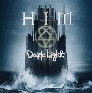 Dark Light album cover