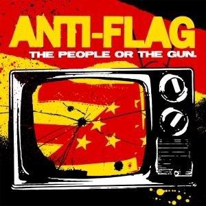 People Or The Gun album cover