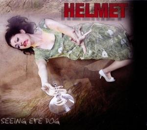 Seeing Eye Dog album cover