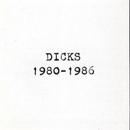 1980-1986 album cover