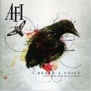 I Heard A Voice: Live Fro... album cover