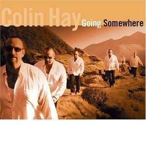 Going Somewhere album cover