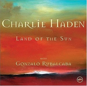 Land Of The Sun album cover